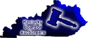KY Board of Auctioneers
